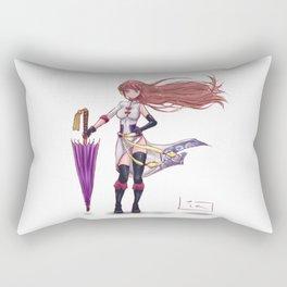 Adult Kagura Rectangular Pillow