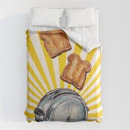 Toaster Comforters