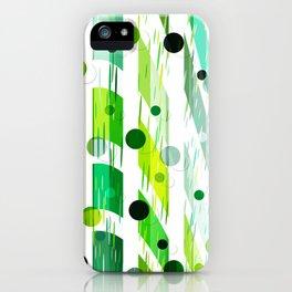 Pattern 2017 020 iPhone Case
