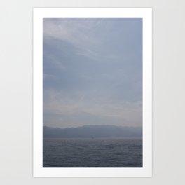 Nr 2 Art Print