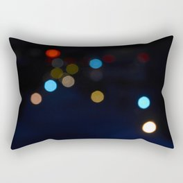 Eloquent Rectangular Pillow