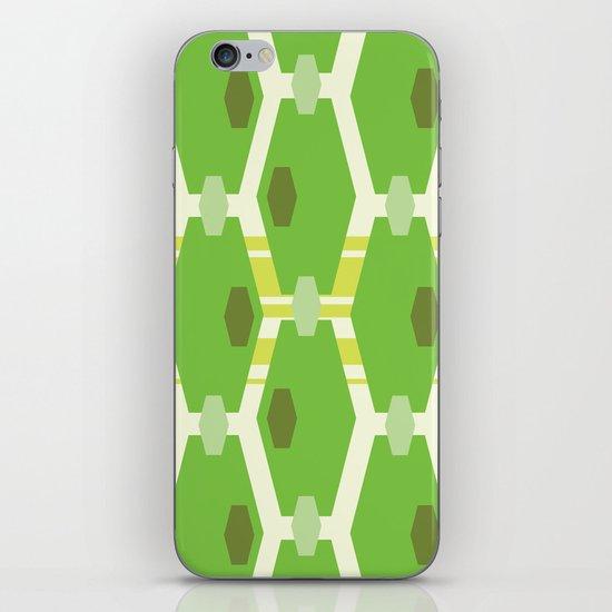 Modish iPhone & iPod Skin