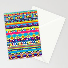 Summer Zest Stationery Cards