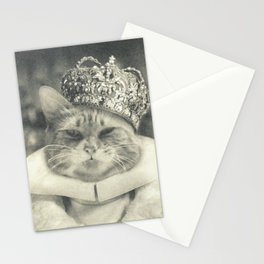 King Calvin Stationery Cards