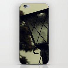 somewhere iPhone & iPod Skin