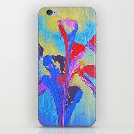 Lillies iPhone Skin