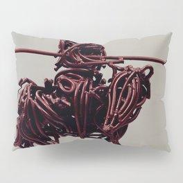 Don Quixote by Shimon Drory Pillow Sham