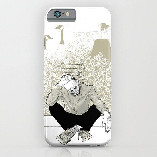 come find me - popshot magazine  iPhone & iPod Case