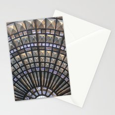 Union Station Window Stationery Cards