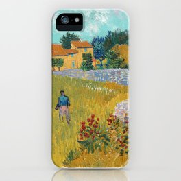 Van Gogh,Fine Art,Wall Art,Masterpiece on HOME DECOR,iPhone cases,iPhone,Stickers, iPhone Case