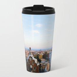 Park Güell Travel Mug