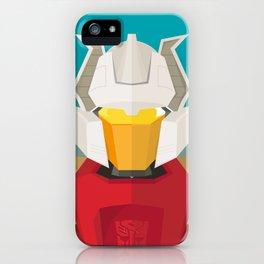 Chromedome MTMTE iPhone Case