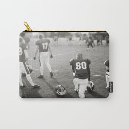 American Football players Carry-All Pouch
