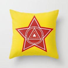 Hoshi Throw Pillow
