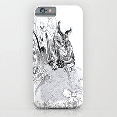 Cherokee Bear Slim Case iPhone 6s