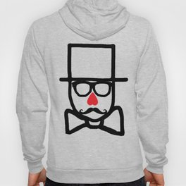 Valentines Day 2013 Collaboration with Kaviar & Cigarettes Hoody