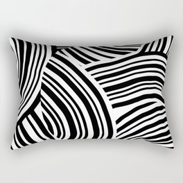 pattern 3 Rectangular Pillow