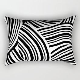 pattern 3 Rectangular Pillow