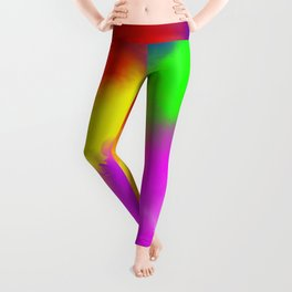 Colourful Emotions / Colorful Emotions Leggings