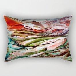 SpringStorm Rectangular Pillow