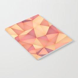 Meduzzle: Blond Notebook