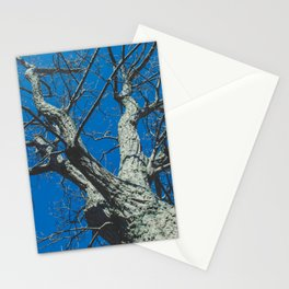 Treeloutte #2 Stationery Cards