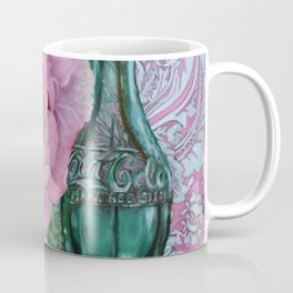 1912 Cola Bottle Coffee Mug