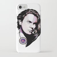 rio iPhone & iPod Cases featuring Rio by ivette
