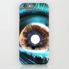 EYE AM  Sci Slim Case iPhone 6s