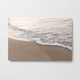 SEA S10 Metal Print
