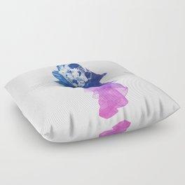 Grigio Girl Floor Pillow