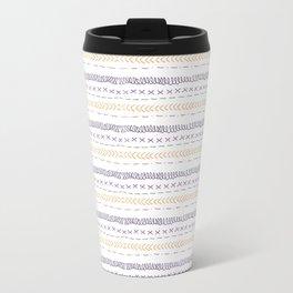 Stitch it Travel Mug