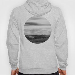 Touching the sky Hoody