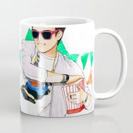 Eli uBEAT Shooting (uBEAT/U-KISS) Coffee Mug