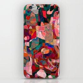The four seasons - Summer 1 iPhone Skin