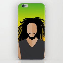 Bob iPhone Skin