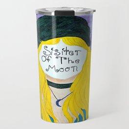 Sisters of the moon Travel Mug