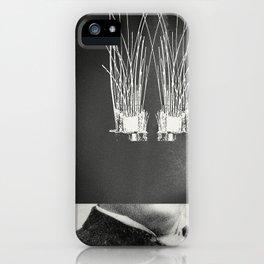 directed .sreu- iPhone Case