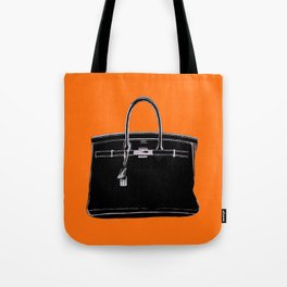 FRENCH CLASSIC BAG Tote Bag