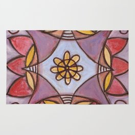 Connected in Spirit Rug