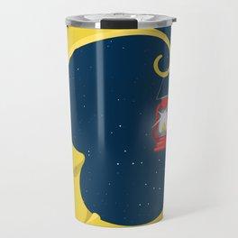 Light the Universe Travel Mug