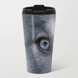 Universe Eye Travel Mug