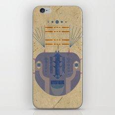 descendants iPhone & iPod Skin