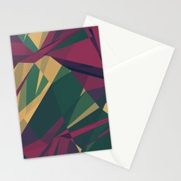 Crystalline 1 Stationery Cards
