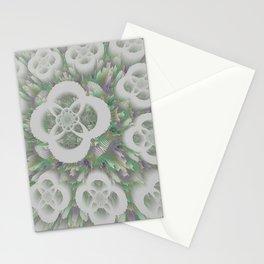 Random 3D No. 616 Stationery Cards