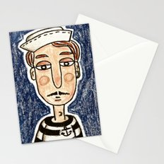 Dreams's Sailor Stationery Cards