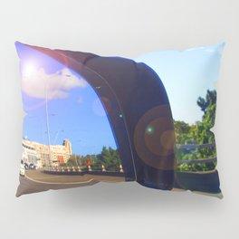 Rear Vision II Pillow Sham