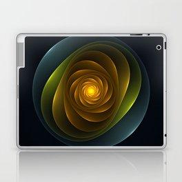 Hypnosis Laptop & iPad Skin