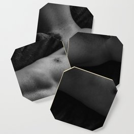 Black is Beautiful Coaster