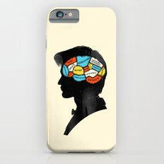 Doctor Phrenology iPhone 6s Slim Case